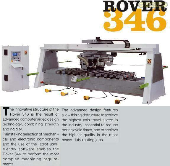 bp 230073 biesse rover 346 atc cnc p t p machining center w atc rh exfactoryauctions com biesse rover 336 manual biesse rover 30 manual