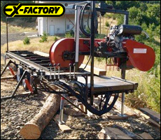 EX-FACTORY - Used & New Woodworking Equipment